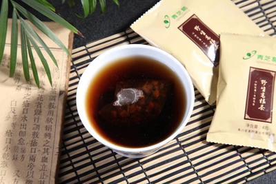 北京丰台葛根茶 礼盒装 1-2年 特级