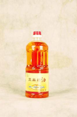 甘肃省庆阳市环县黄金亚麻籽