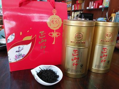广东佛山南海区高山红茶 罐装 特级