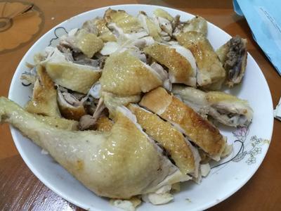 广东省梅州市五华县鸡肉类 简加工
