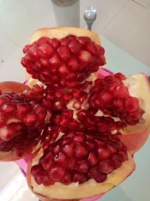 河南洛阳西工区蜜露软籽 0.6 - 0.8斤