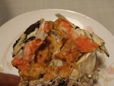 上海徐汇兴化大闸蟹 3.0-3.5两 公蟹