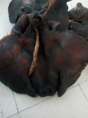 重庆万州老妈烟熏猪头肉