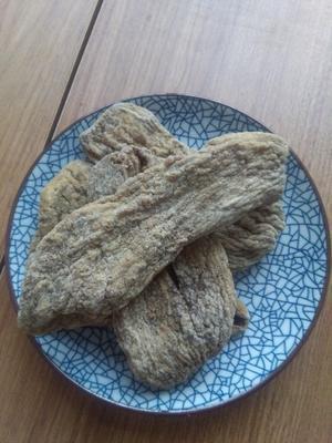 江西吉安永新县酱萝卜