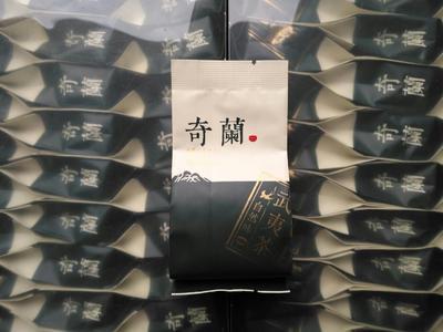 福建省宁德市寿宁县有机红茶 盒装 一级