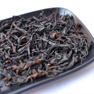 云南昆明官渡区野生红茶 散装 特级