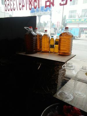 湖南长沙浏阳市现榨山茶油 5L