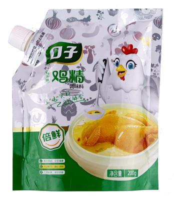 安徽省淮北市相山区鸡精