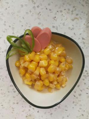 黑龙江省哈尔滨市香坊区速冻玉米粒