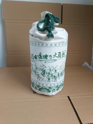 陕西省榆林市佳县有机黑米