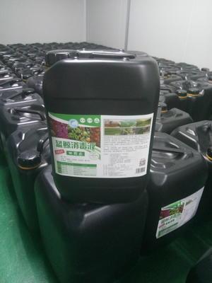 广东省惠州市博罗县杀菌剂 水剂 桶装 微毒