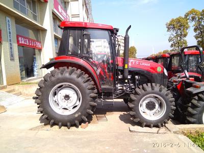 江西吉安吉州区东方红拖拉机