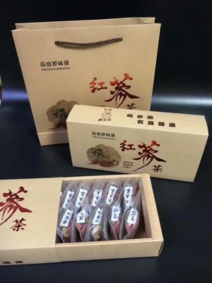 吉林白山靖宇县人参茶 盒装 恒温长期保存 特级