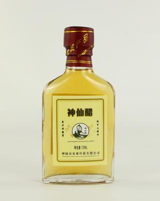 江西宜春万载县手工醋