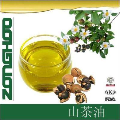 福建省厦门市集美区茶叶籽油