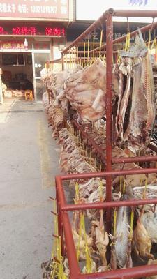 江苏盐城亭湖区鲜猪头