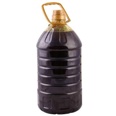 浙江衢州柯城区纯菜籽油 4.5-5L