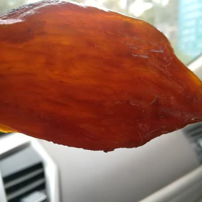 江西赣州寻乌县红心红薯干 片状 袋装 半年