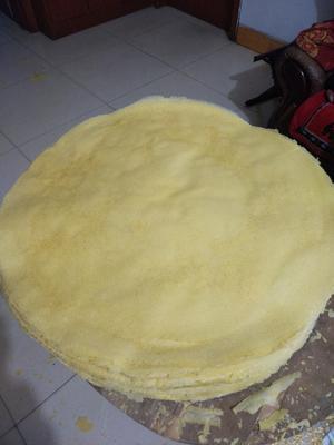 山东泰安岱岳区煎饼 24个月以上