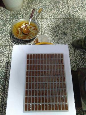 内蒙古自治区锡林郭勒盟锡林浩特市酸奶糖 6-12个月 阴凉干燥处