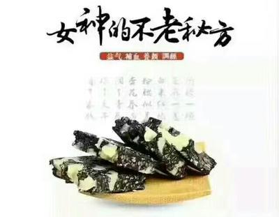 山东济南平阴县阿胶糕 2-3个月