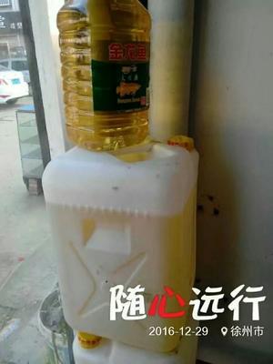 山东省济宁市微山县大豆色拉油