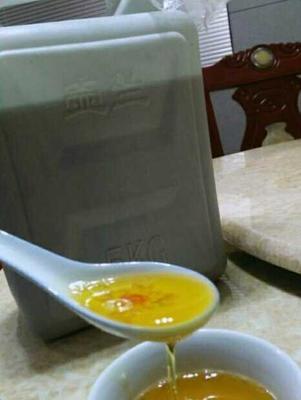 福建福州永泰县压榨一级山茶油 5L
