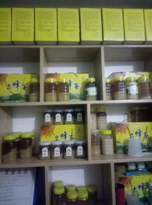 江西赣州寻乌县洋槐蜂蜜 塑料瓶装 100% 2年以上
