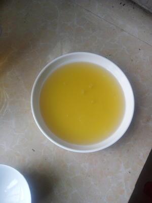 广西柳州三江侗族自治县有机山茶油 5L