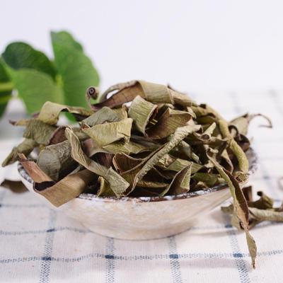 安徽亳州谯城区芦荟茶叶 散装 一级
