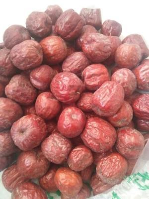 新疆乌鲁木齐乌鲁木齐县新疆红枣 统货