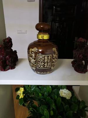 贵州毕节纳雍县纯糯米酒 40-49度 5年以上