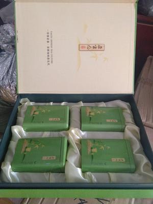 湖南省湘西土家族苗族自治州古丈县正宗古丈毛尖绿茶 礼盒装 一级
