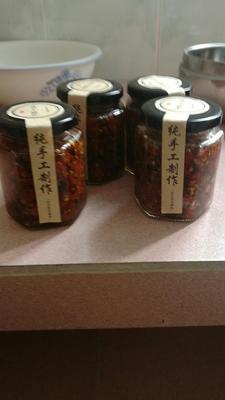 广东省惠州市惠阳区辣椒酱