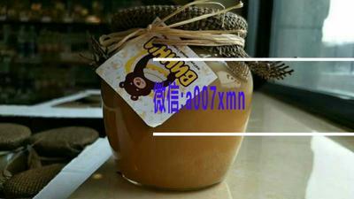 新疆乌鲁木齐天山区百花蜜 玻璃瓶装 100% 2年以上