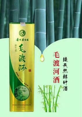 河南省商丘市梁园区鲜竹酒 40-49度