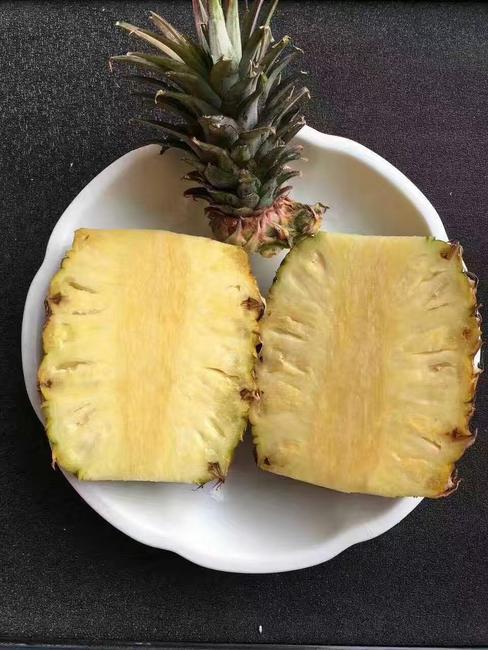 臺灣鳳梨 1.5 - 2斤