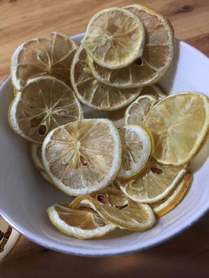 四川省成都市新都区柠檬干片
