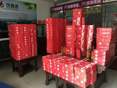 广西壮族自治区柳州市鱼峰区百香果酱
