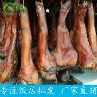 河北省邢台市桥东区川味香肠 袋装