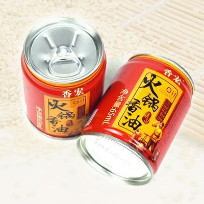 重庆渝中区香宏火锅油