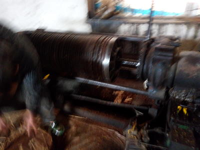 广西壮族自治区桂林市恭城瑶族自治县红山茶油 500ml