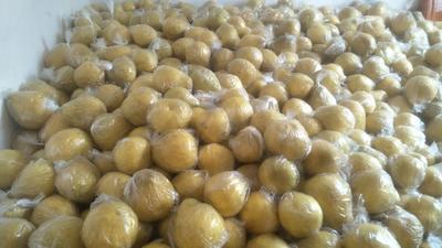 广西壮族自治区桂林市恭城瑶族自治县沙田柚 1.5斤以上