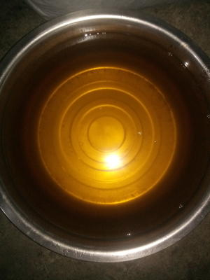 广西壮族自治区河池市巴马瑶族自治县茶叶籽油