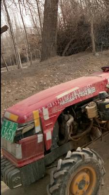 新疆维吾尔自治区阿克苏地区拜城县四轮拖拉机