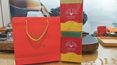 广东省广州市荔湾区英德红茶 盒装 一级