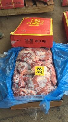 安徽省滁州市定远县牛肉类 生肉