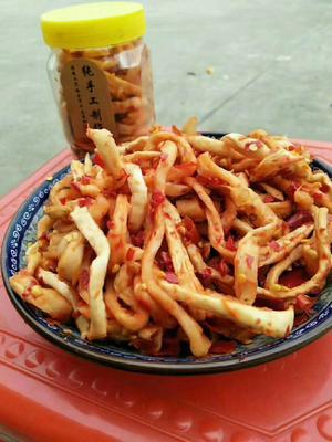 湖南省怀化市鹤城区腌制大头菜
