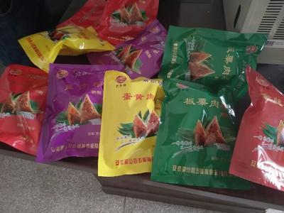 安徽省六安市霍山县粽子 6-12个月