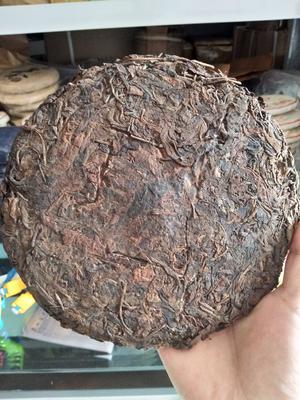 云南省昆明市官渡区普洱乔木茶 散装 三级
